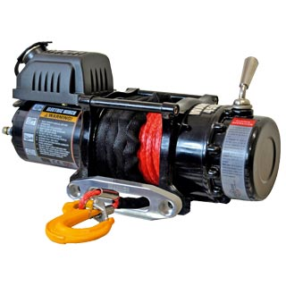 ATV/UTV/Trailer Winch