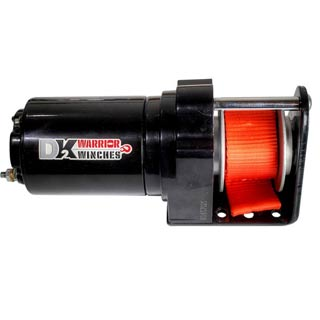 Snow Plow Winches